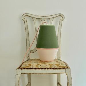 lampe chevet décoration bohème romantique
